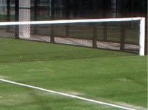 Euroarce Campos deportivos Cancha Tenis