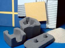 Euroarce Foundry Mold Parts