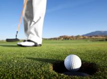Euroarce Campos deportivos Golf