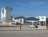 Euroarce centro Tamame