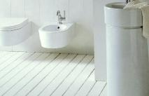 Euroarce Sanitaryware Sector Bodies and Glazes